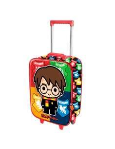 Trolley 3D Chibi Harry Potter 47cm