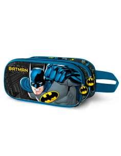 Portatodo 3D Batman DC Comics doble