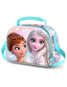 Bolsa portameriendas 3D Magic Frozen 2 Disney