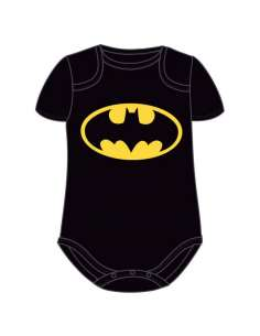 Body Batman DC Comics