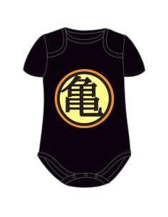 Body Logo Dragon Ball