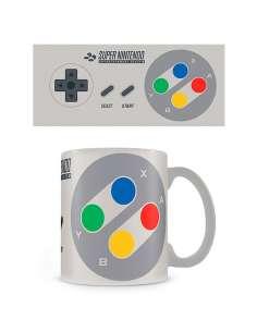 Taza Mando SNES Nintendo