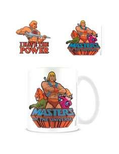 Taza I Have the Power Masters of the Universe