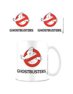 Taza Logo Cazafantasmas Ghostbusters