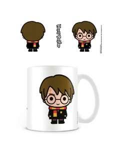 Taza Harry Potter Chibi Harry Potter