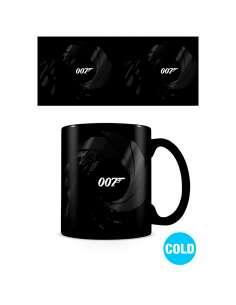 Taza termica Gunbarrel Matte James Bond