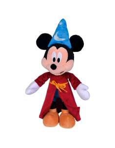 Peluche Mickey Fantasia Disney 25cm
