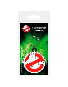 Llavero Logo Cazafantasmas Ghostbusters