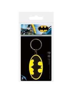 Llavero Symbol Batman DC Comics