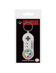 Llavero SNES Controller Nintendo
