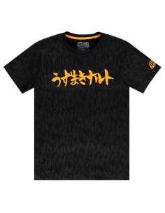 Camiseta Tone To Tone Naruto Shippuden