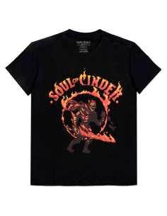 Camiseta Soul Of Cinder Dark Souls