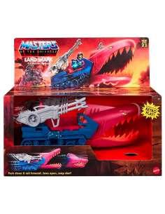 Figura Land Shark Masters of the Universe Origins 14cm
