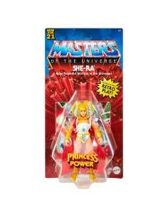 Figura She Ra Masters of the Universe Origins 14cm