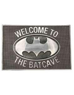 Felpudo Welcome to the Batcave Batman DC Comics