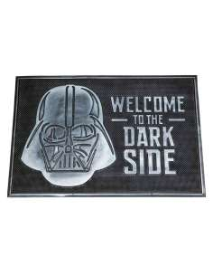 Felpudo Welcome to the Dark Side Star Wars