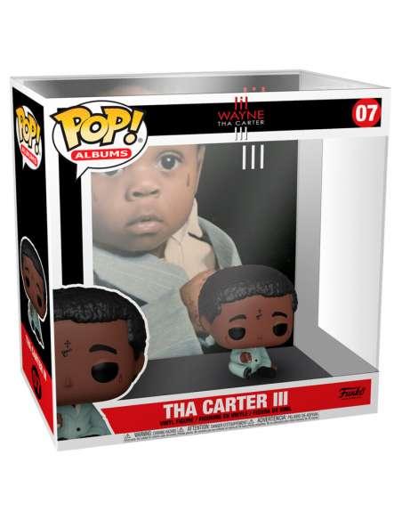 Figura POP Lil Wayne Tha Carter III