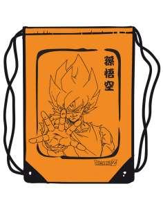 Saco Goku Dragon Ball 45cm