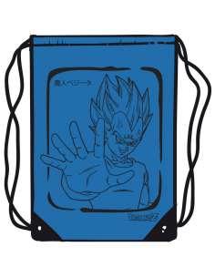 Saco Vegeta Dragon Ball 45cm