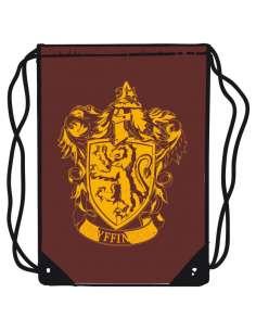 Saco Gyffindor Harry Potter 45cm