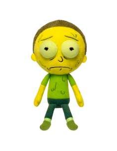 Peluche Rick Morty Morty soft