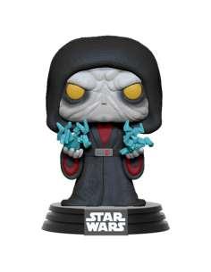 Figura POP Star Wars The Rise of Skywalker Revitalized Palpatine
