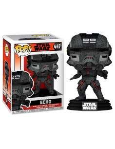 Figura POP Star Wars Bad Batch Echo