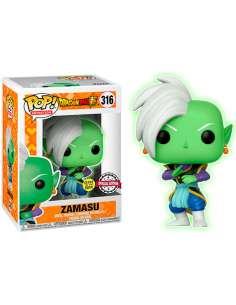 Figura POP Dragon Ball Super Zamasu Exclusive