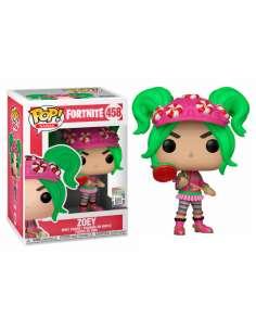 Figura POP Fortnite Zoey