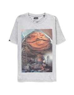 Camiseta Jabba The Hutt Star Wars