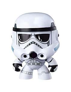 Figura Mighty Muggs Stormtrooper Star Wars 14cm