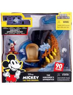 Figura Nano Metalfig Mickey The Sorcerers Apprentice Disney