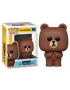 Figura POP Line Friends Brown