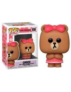 Figura POP Line Friends Choco