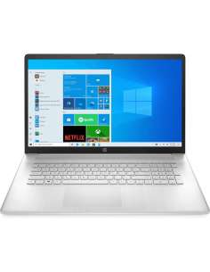 PORTATIL HP 17 CN0002NS I5 1135G7 8GB 512GBSSD GEFORCE MX350 173 W10H