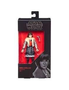 Figura Qira Corellia Star Wars 15cm