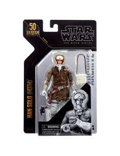 Figura Han Solo Hoth Star Wars 15cm