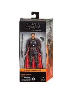 Figura Moff Gideon Star Wars The Mandalorian 15cm