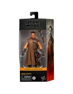 Figura Greef Karga Star Wars The Mandalorian 15cm