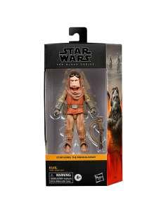 Figura Kuiil Star Wars The Mandalorian 15cm