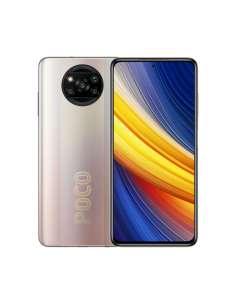 SMARTPHONE XIAOMI POCOPHONE X3 PRO 6GB 128GB 667 BRONCE METALICO