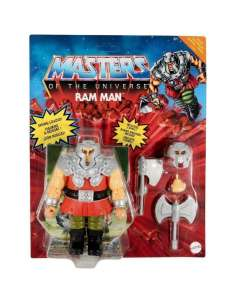 Figura Ram Man Masters of the Universe Origins 14cm
