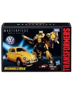Figura Masterpiece Movie Series Bumblebee MPM 7 Transformers 15cm