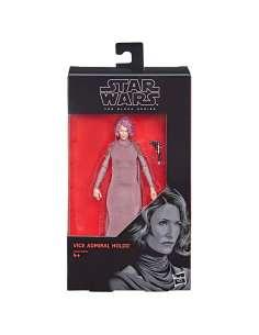 Figura Vice Admiral Holdo Star Wars 15cm
