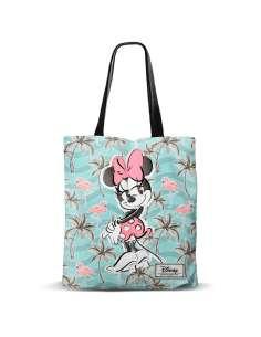 Bolso shopping Tropic Minnie Disney