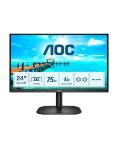 MONITOR AOC 24B2XDAM 238 FHD HDMI DVI VGA