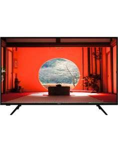 TV HITACHI 43HAK5751 43 UHD 4K ANDROIDTV WIFI BT NETFLIX NEGRO