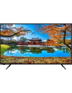 TV HITACHI 55HAK5751 55 UHD 4K ANDROIDTV WIFI BT NETFLIX NEGRO