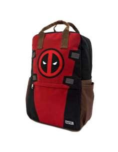 Mochila Deadpool Marvel Loungefly 44cm