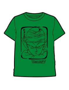 Camiseta Piccolo Dragon Ball Z infantil